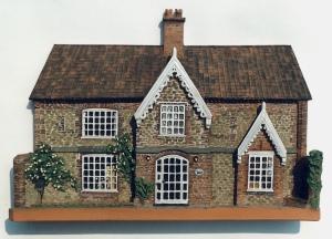 Church House relief