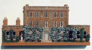 Peckover House