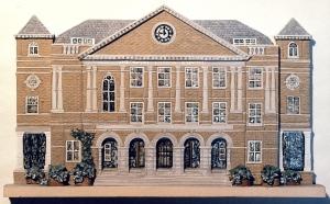 Royal London hospital relief