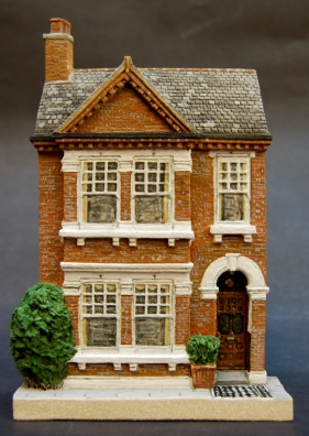 No 2: a London terraced family house