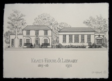 Keats House & Library