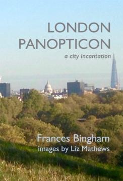 London Panopticon cover